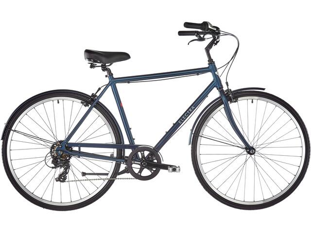 Electra Loft 7d Bicicletta Da Città Uomo Blu